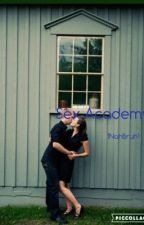 Sex academy by 69sex69