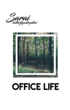 Office life a.f. [Got7] by butterflycaterpillar
