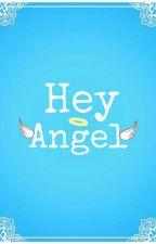 Hey Angel (Harry Styles Fanfiction ) by harrydesordeiro