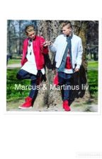 Marcus & Martinus liv♛ by MoaNorgren