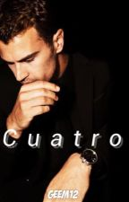Cuatro (Theo James y tú) #Wattys2017 by geem12