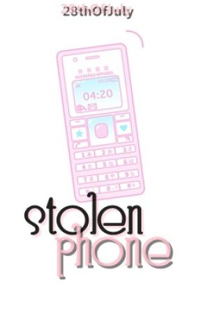 stolen phone ft. harry edward s by 28thOfJuly