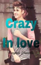 CRAZY IN LOVE - Justin Bieber by chazminxtupra