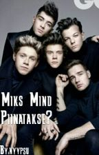 Miks Mind Piinatakse?  One Direction /h.s/ l.t/n.h by nyypsu