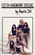 Fifth Harmony Zodiac by Anette5h