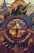 Curiosità che forse non sapevi su Tolkien e le sue Storie (2) by Lieujones