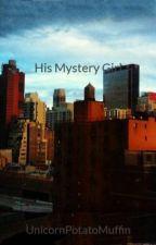 His Mystery Girl by hyuksblink