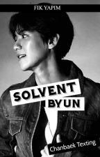 Solvent Byun by E-X-O_BANGTAN