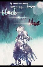 Black and Blue (Nalu) by nalu_lovers