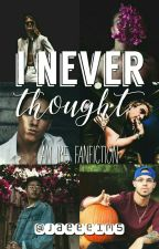 I Never Thought (an IM5 fanfiction) by atsyrcx