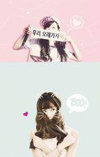 Yêu [ Longfic ] _ JeTi  TaeNy  YulTae  SooSun by _Sooyeonie_