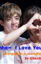 Mianhe....I Love You by CheolHannie