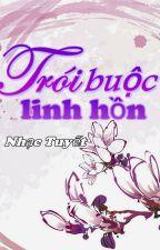 [Xuyên không, Np] Trói buộc linh hồn by Namphongnhacvu