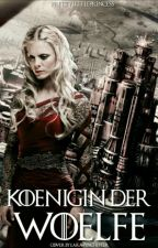 Königin der Wölfe • Game of Thrones [COMING SOON] by allmightyalina