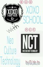 XOXO School With Neo Culture Technology  by Gi_bb_ta