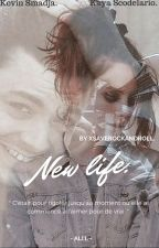 New life. by xSaveRockAndRoll