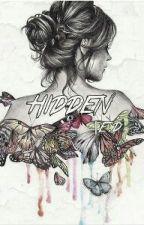 Hidden | E.D. by CurlyQueenAf