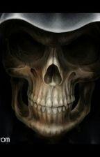Mis Creepypastas  by Reaper335