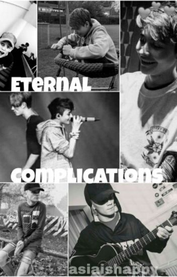 Eternal Complications - L.D & Ch.L