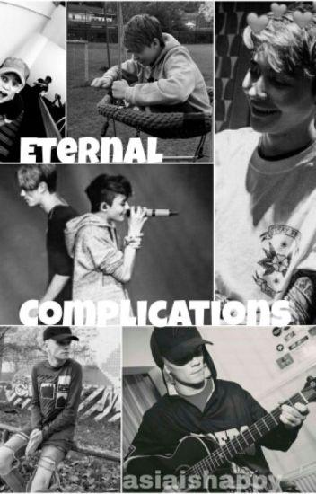 Eternal Complications - L.D & Ch.L