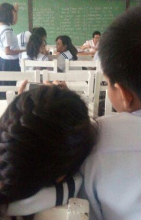 Ang Tunay Na Pag Ibig by ZxxRenzoxxZ