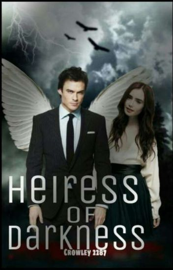 The Heiress Of Darkness