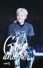 GD, Me and Her (G-Dragon Fanfic) by xxkyssi
