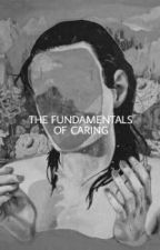 the fundamentals of caring • chris evans by marvelsravenclaw