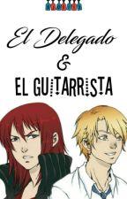 El Delegado Y El Guitarrista by DJoFi13