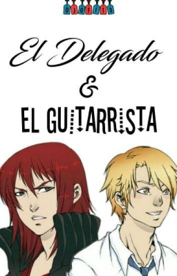 El Delegado Y El Guitarrista