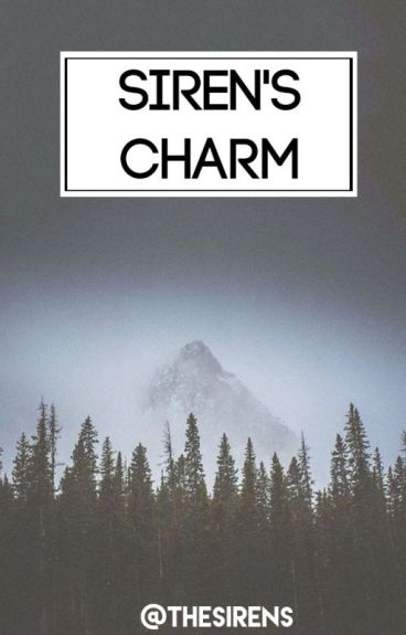 [Cover Shop] Sirens' Charm