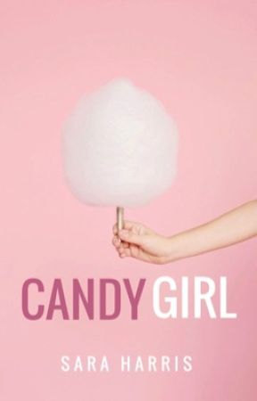 Candy Girl by Booklover_Sara