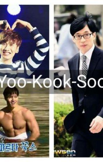 [Yoo-Kook-Soo] Đại Gia Đình (tt)