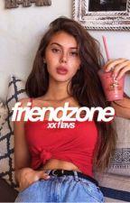 FriendZone | Aaron Carpenter by lightsvbutera