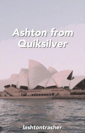 Ashton From Quiksilver » Lashton