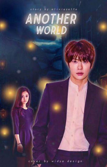 [Jaehyun] ANOTHER WORLD