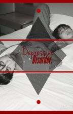 .Depressive Disorder. [Vkook] by Panda-Roux