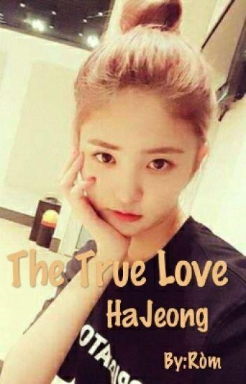 [SHORTFIC] The True Love (HaJung) <END>