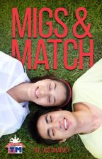 Migs & Match by justmainey by RepublikaNgTM