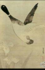 Kore Mitolojisi  by Wu_Yifanfan