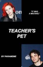 Teacher's Pet | ✓ by parameme
