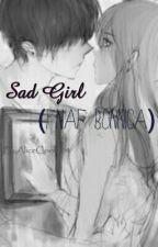 Sad Girl (FNAF Bonnica) by AliceCool004