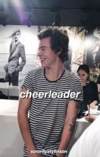 cheerleader // stylinson by tomlinlube