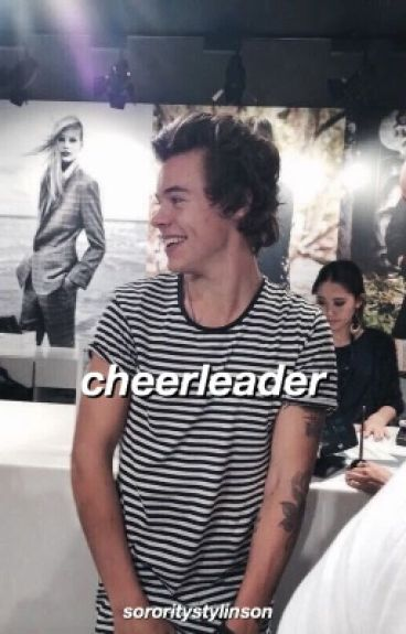 cheerleader // stylinson