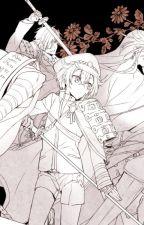 [Fanfic][Touken Ranbu] Câu chuyện cổ tích không bao giờ được kể... by LuckyClover24685