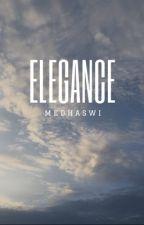 Elegance  by Medhaswi
