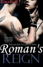 Roman's Reign: his dark half. by TimaBelle