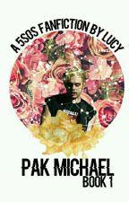 Pak Michael | m.g.c by lucyanakumala