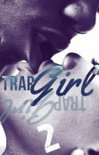 Trap Girl 2 (Urban) by ShadyAveri