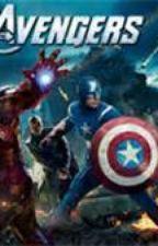 The 7th Avenger by AvengerFreak